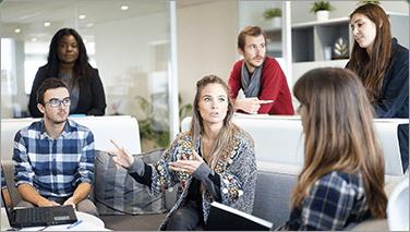 合理利用员工福利平台,企业发展越来越快!